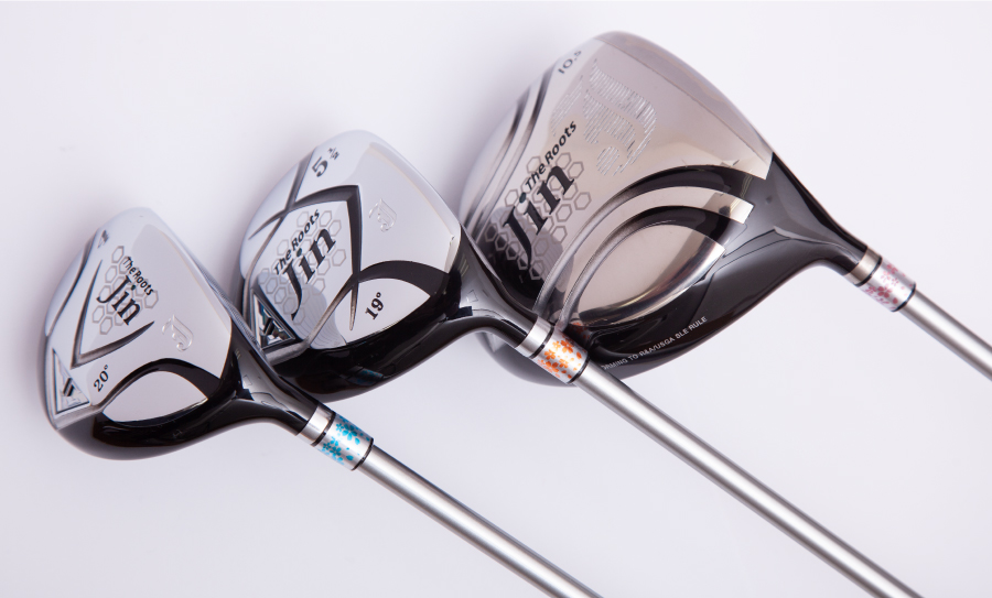The Roots Jin FAIRWAY WOOD Lady's