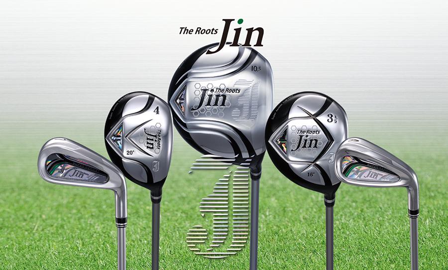 ザ・ルーツゴルフ Jin